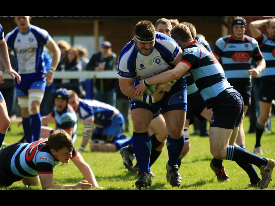 peterborough lions rugby union